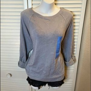 NWT Tommy Hilfiger Crew Neck Top